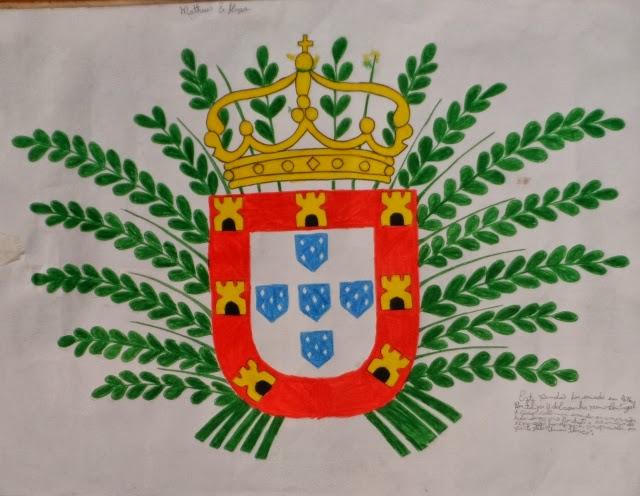 Bandeira do Domínio Espanhol