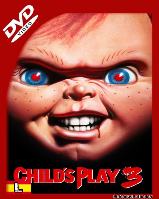Chucky 3 [DVDRip][Latino][FD-SD-MG]