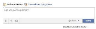 Kata Kata Lucu Untuk Status Facebook