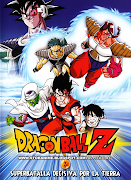 Dragon Ball Z Pelicula 03 .