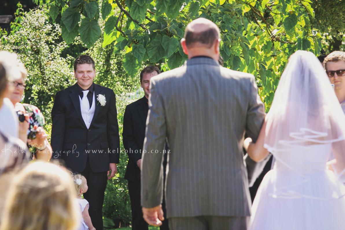 Dan and nicole wedding