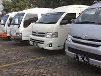 Jadwal Travel Qyta trans Semarang - Cilacap PP