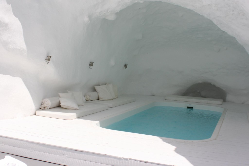 Extrêmement Passion For Luxury : Superb Katikies Hotel in Oia, Santorini, Greece IP37