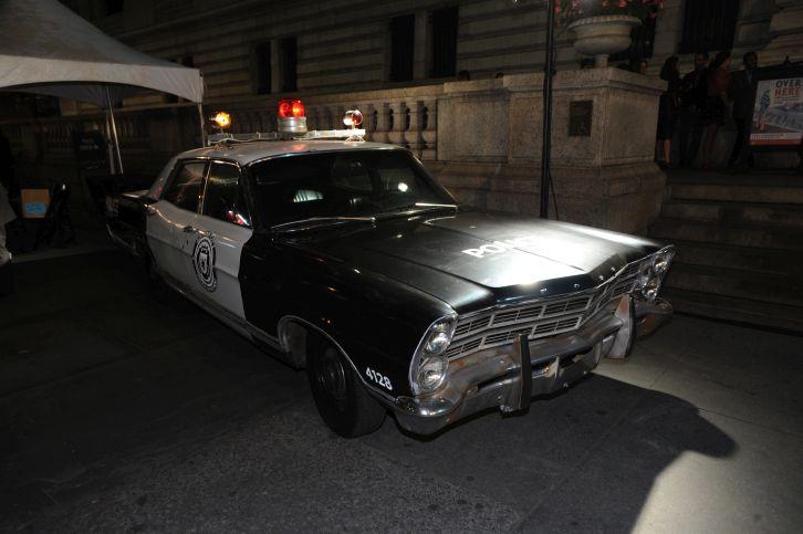 Gotham - Premiere Party Photos