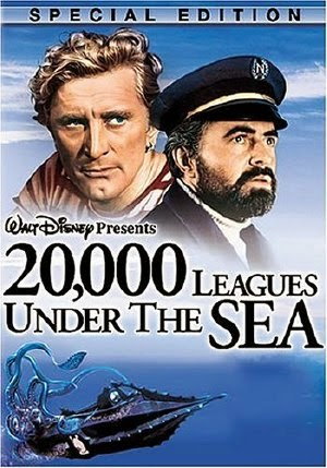 Hai Vạn Dặm Dưới Đáy Biển - 20000 Leagues Under the Sea (1