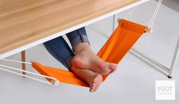 10. Leg Rest