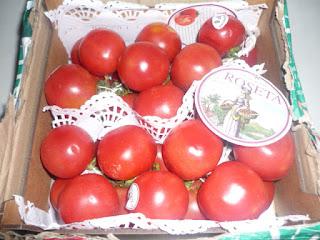 Tomates Roseta