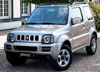 Amazing Cars Reviews and Wallpapers  2011 Suzuki Jimny