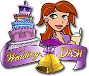 เกมส์ Wedding Dash