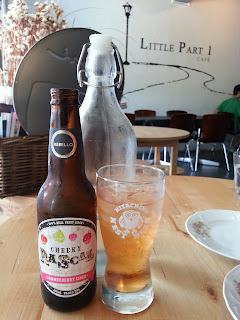 Little Part 1 Cafe Review