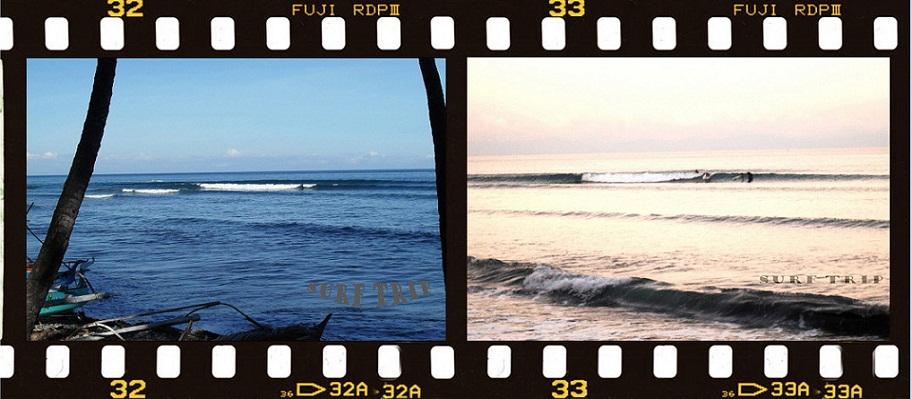 <b>SURF TRIP</b>