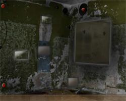 Solucion Ruined Prison Escape Ayuda