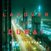 Dubai Suspense novels