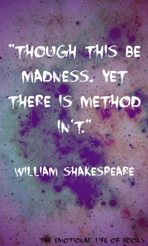 Englisch shakespeare zitate von Zitat von