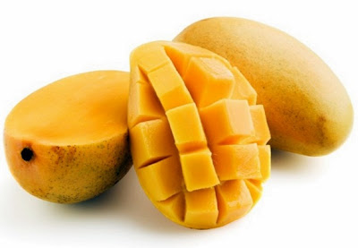 kandungan nutrisi pada buah mangga