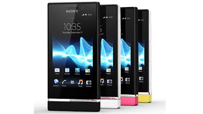 Phones Phones Phones Sony Xperia U