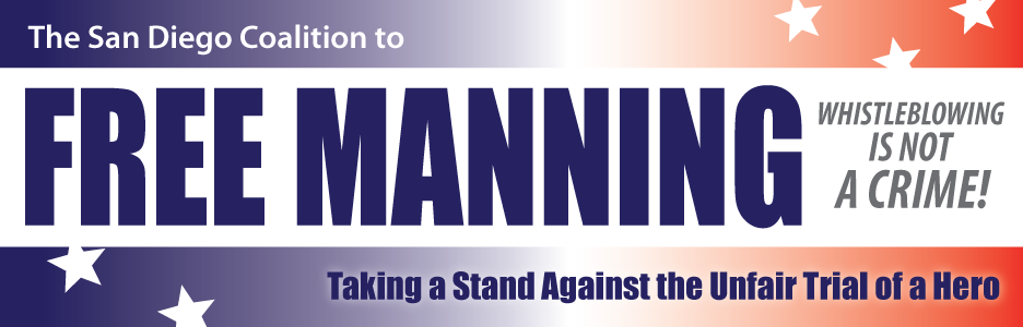 The San Diego Coalition to Free Manning