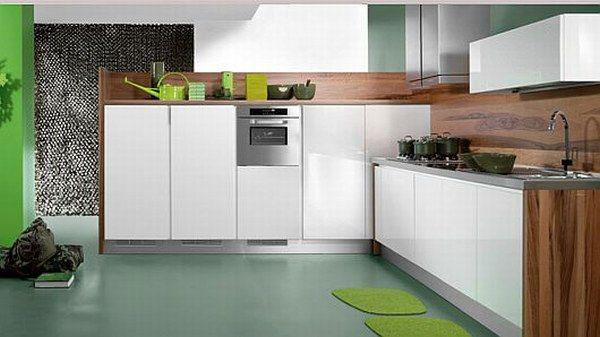 5 Langkah Mudah Merancang Kitchen Set Yang Eye Catching Ragam