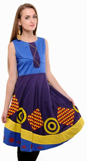 Kurti Collection 2014