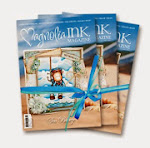 Magnolia Ink Magazine No.3