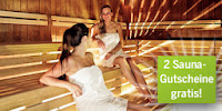 Wellness Angebot 2 Personen Center Parcs