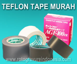 teflon tape anti panas