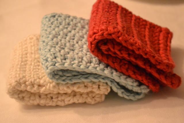 dishcloth, crochet dish cloth