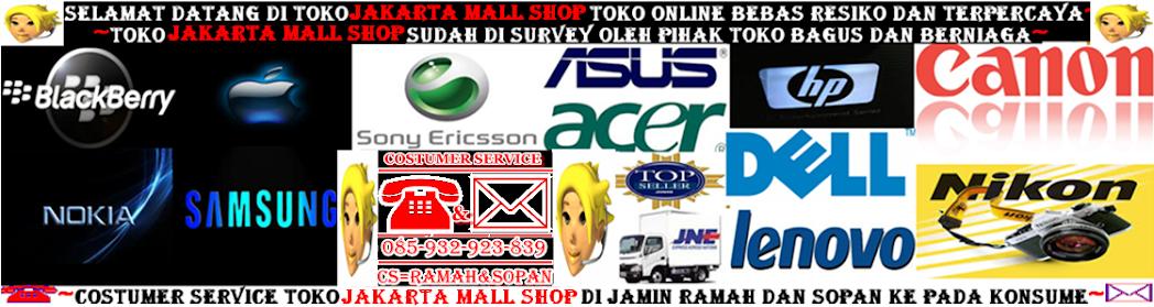 JAKARTA MALL SHOP