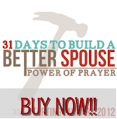31 Days to Pray