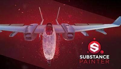 Allegorithmic-Substance-Painter
