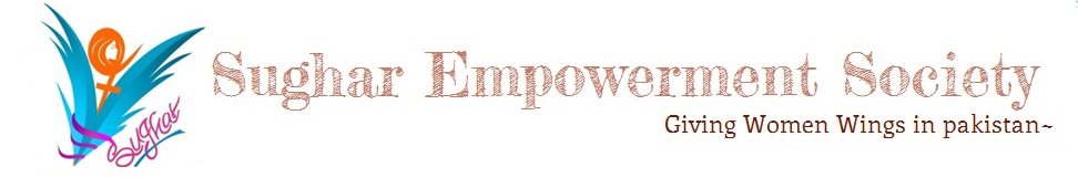 Sughar Empowerment Society