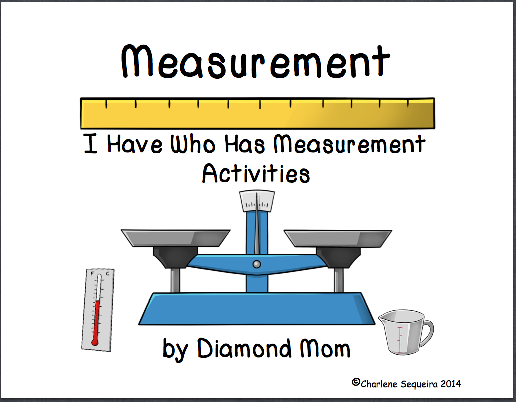 Time for another TRADE AND GRADE Blog Hop Teach Two Reach 2nd – Linear Measurement Worksheets