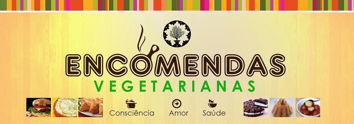 Encomendas Vegetarianas VRINDA