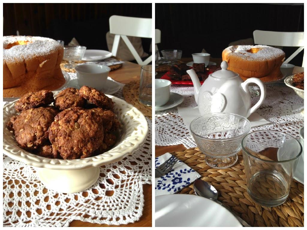 Maison pois una colazione in famiglia - Tazze colazione ikea ...