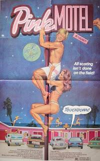 Pink Motel 1982