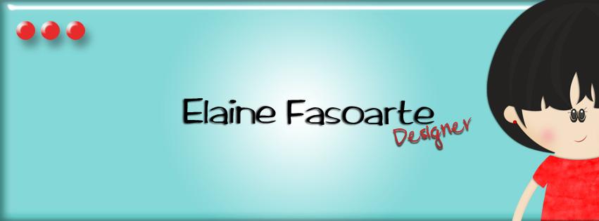 Elaine Fasoli    * Fasoarte