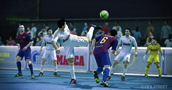 fifa street 2012 download for pc full version