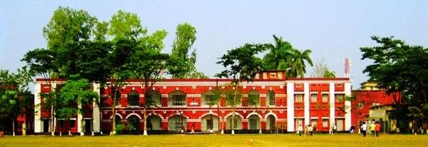 Barishal BM college