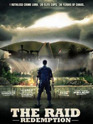 Film The Raid 3 - DPR Garong Rakyat