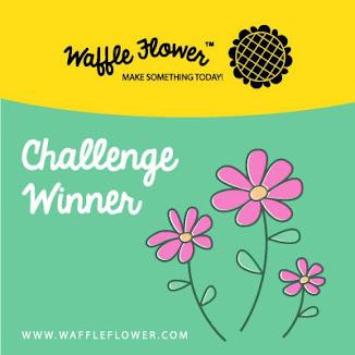 Winner september challenge