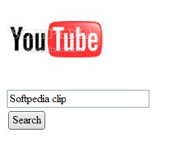 Cara Sederhana menambahkan Widget youtube Serch pada Blog Anda