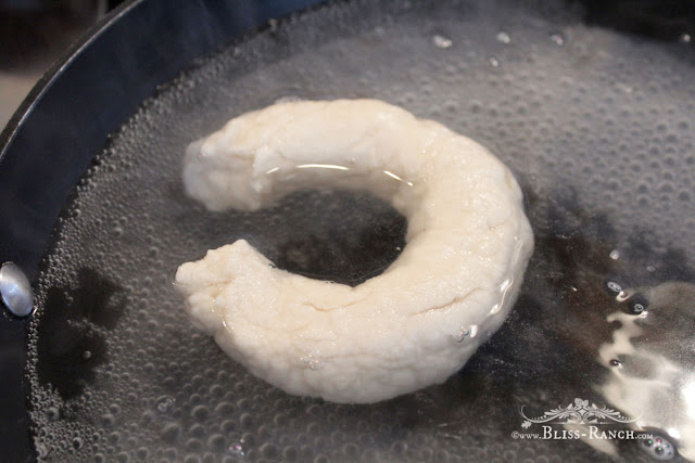 Easy New York Style Bagels, Bliss-Ranch.com