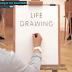Life drawing...