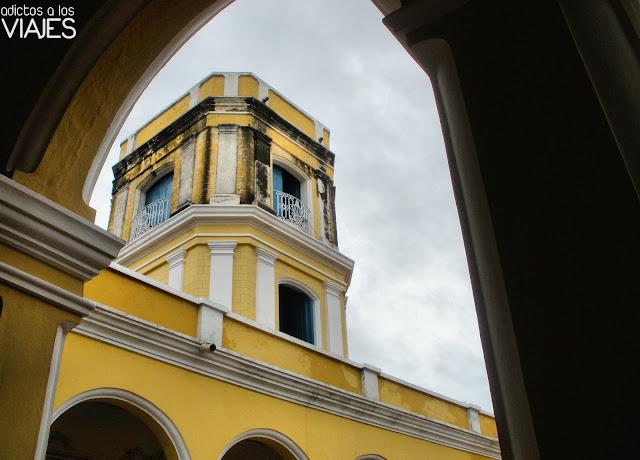 palacio cantero museo municipal trinidad cuba