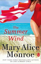 The Summer Wind: The Lowcountry Summer Trilogy, Book 2 by Mary Alice Monroe
