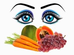 gambar mata sehat
