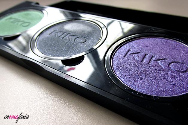 kiko infinity eyeshadow