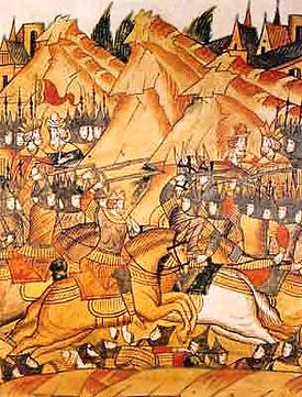 Κοσσυφοπέδιο Iστορική-θεολογική προσέγγιση της ομώνυμης μάχης 626 έτη μετά - Ανδρέας Ζαφειρόπουλος
