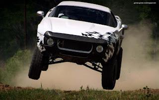 mobil off road terbaik