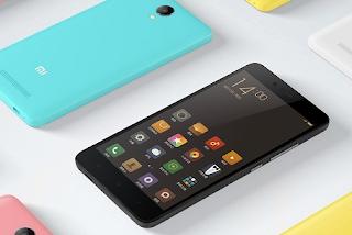 Harga Xiaomi Redmi Note 2 Terbaru